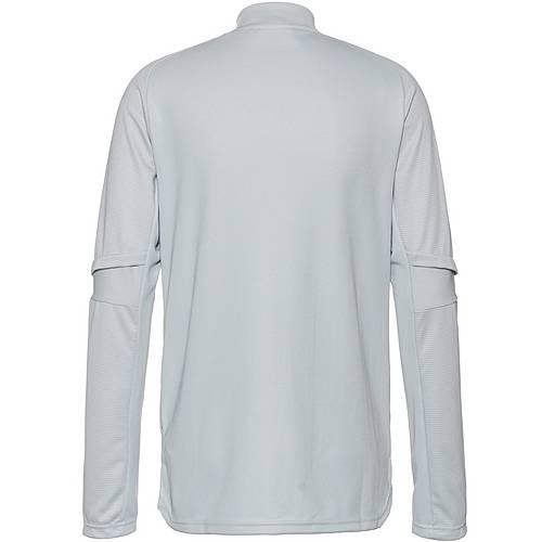 adidas DFB EM 2020 Trainingsjacke Herren clear grey im Online Shop von SportScheck kaufen