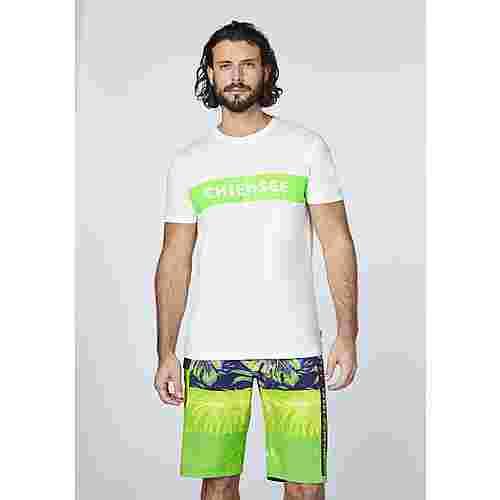 Chiemsee T-Shirt T-Shirt Herren Star White