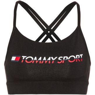 Tommy Hilfiger Sport-BH Damen pvh black