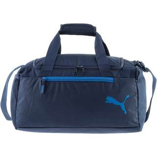 PUMA Fundamentals Sports Bag S Sporttasche Herren peacoat