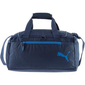 PUMA Fundamentals Sports Bag S Sporttasche Herren peacoat