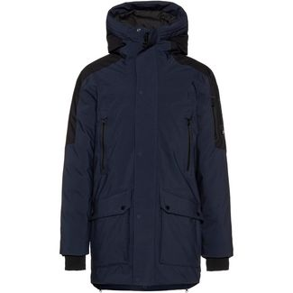 Peak Performance Hyperpka Parka Herren Blue Shadow