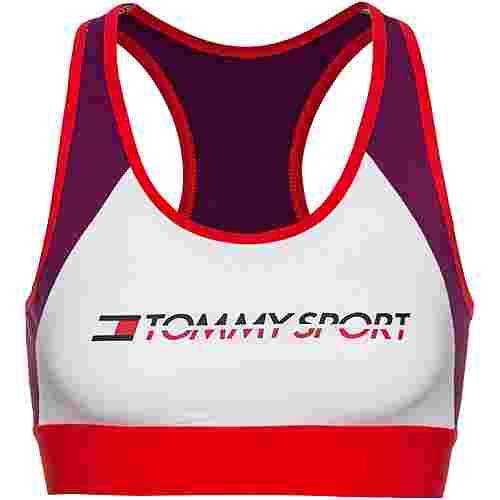 Tommy Sport Bustier Damen phlox