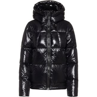 Peak Performance Moment Daunenjacke Damen black
