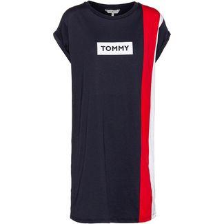 Tommy Hilfiger Tommy Bold Jerseykleid Damen navy blazer