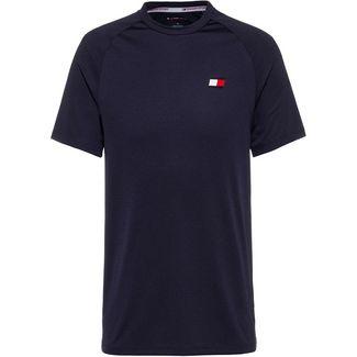 Tommy Hilfiger T-Shirt Herren sport navy