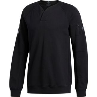 adidas Unlimited Sweatshirt Herren black