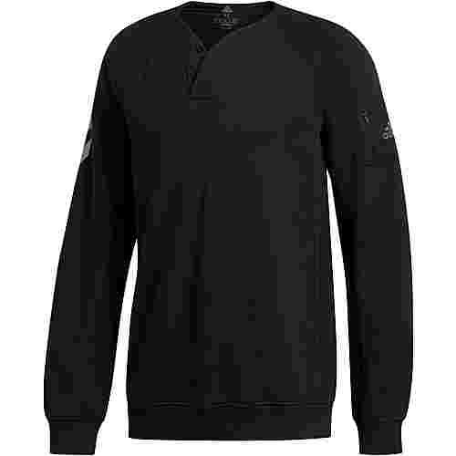 adidas Unlimited Sweatshirt Herren black