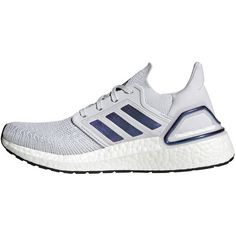 adidas ULTRABOOST 20 Laufschuhe Damen dash grey