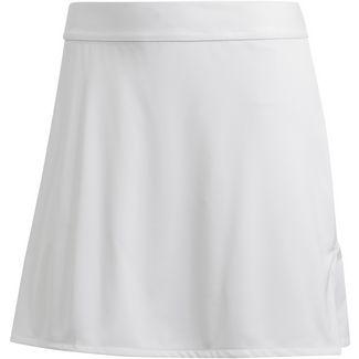 adidas Club Tennisrock Damen white