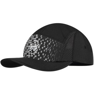 BUFF Run Cap r-natron grey