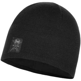 BUFF Solid Beanie black