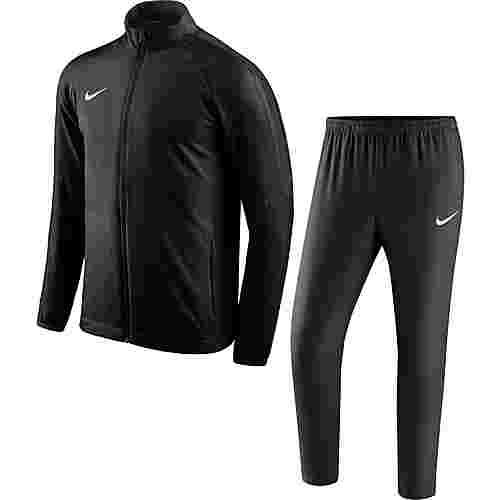 Nike Academy 18 Trainingsanzug Herren black-black-anthracite-white