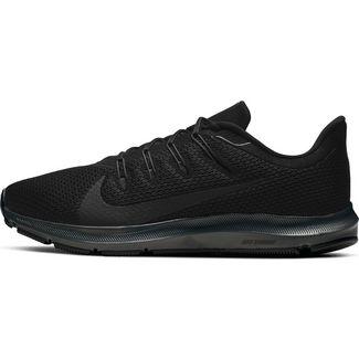 Nike Quest 2 Laufschuhe Herren black-anthracite