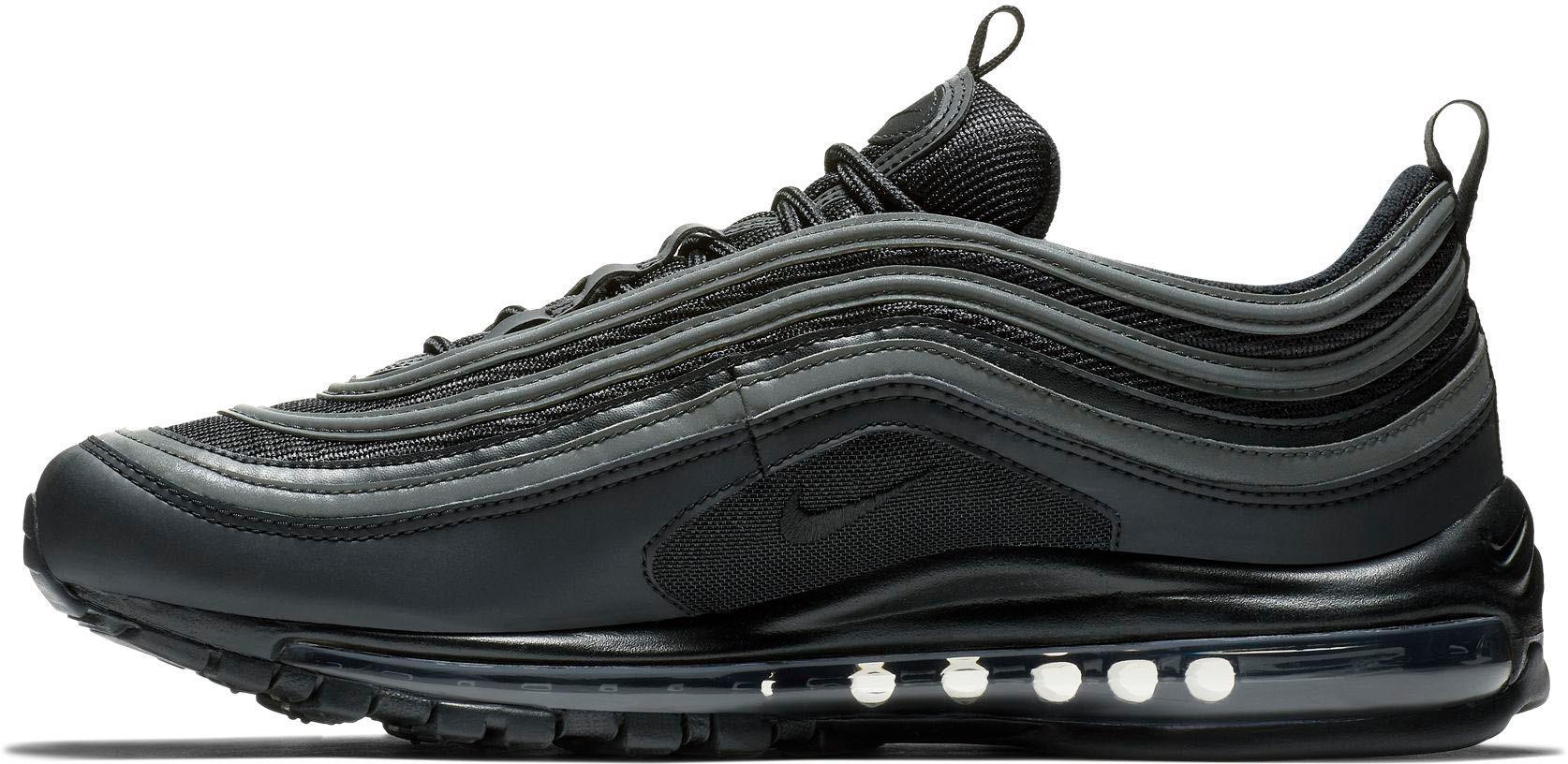 Nike Air Max 97 Sneaker Herren black black white im Online Shop von SportScheck kaufen