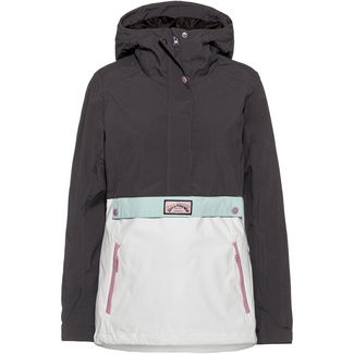 Billabong Snowboardjacke Damen iron