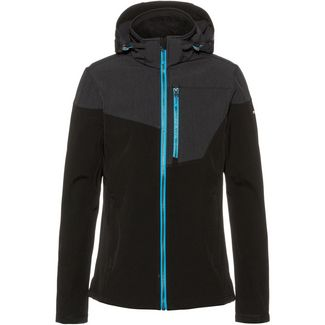 ICEPEAK Bendon Softshelljacke Herren blue