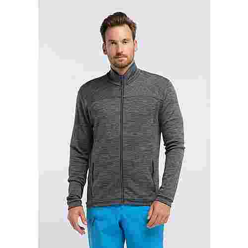 PYUA Instinct Outdoorjacke Herren black
