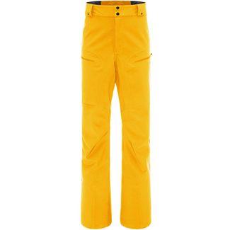 PYUA Spur-Y Skihose Herren pumpkin yellow