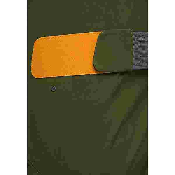 PYUA Continuum-Y Skihose Herren rifle green