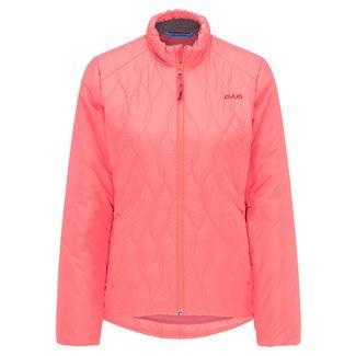 PYUA Sheen Funktionsjacke Damen grapefruit pink