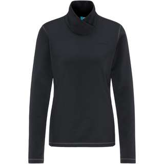 PYUA Temper Funktionssweatshirt Damen black