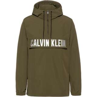 Calvin Klein Trainingsjacke Herren grape leaf