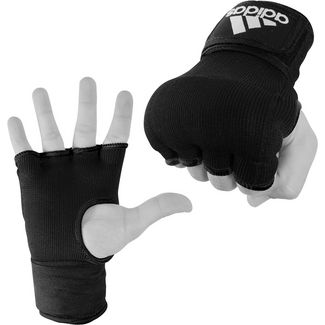 adidas Innenhandschuh Boxhandschuhe black-white