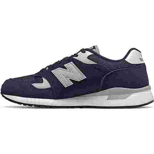 NEW BALANCE 570 Sneaker Herren navy