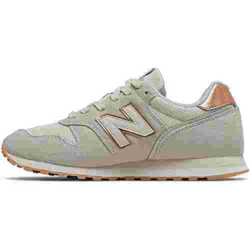 NEW BALANCE 373 Sneaker Damen beige