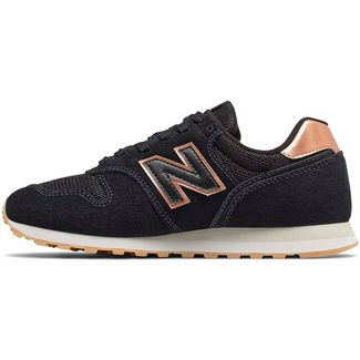 NEW BALANCE 373 Sneaker Damen black