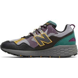 NEW BALANCE MTCRG D Sneaker Herren dark grey