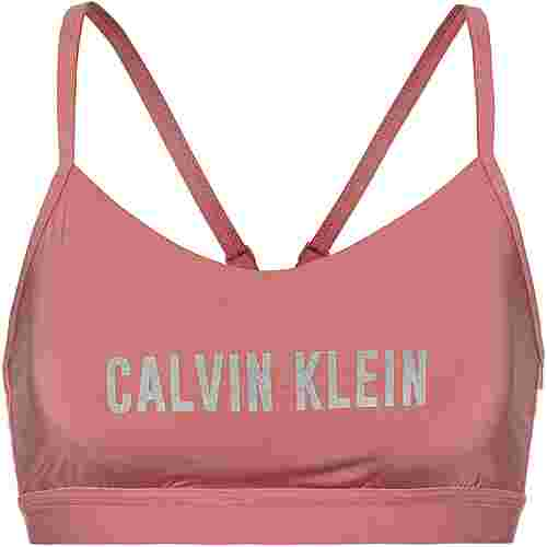 Calvin Klein Graphic BH Damen dusty pink