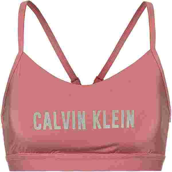 Calvin Klein Graphic BH Damen dusty pink