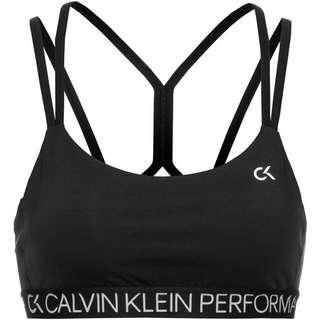 Calvin Klein Taping BH Damen ck black