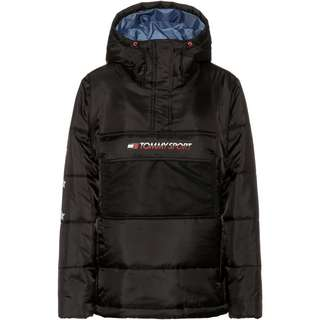 Tommy Hilfiger Windbreaker Damen pvh black