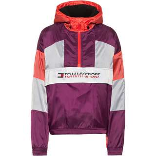 Tommy Hilfiger Windbreaker Damen phlox