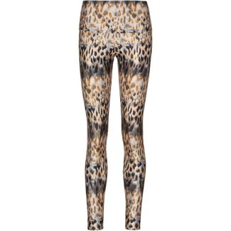 Onzie Tech Tights Damen safari