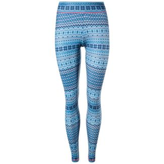 Endurance Tights Damen Print 9510