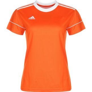 Kleidung » Fußball für Damen in orange im Online Shop von