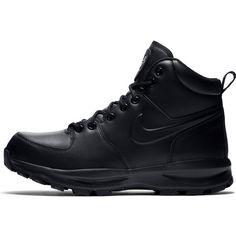 Nike Tanjun Stiefel Damen black black anthracite white im Online Shop von SportScheck kaufen