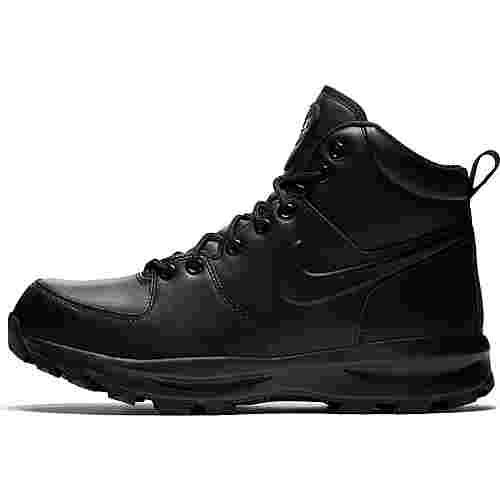 Nike Manoa Boots Herren black-black-black