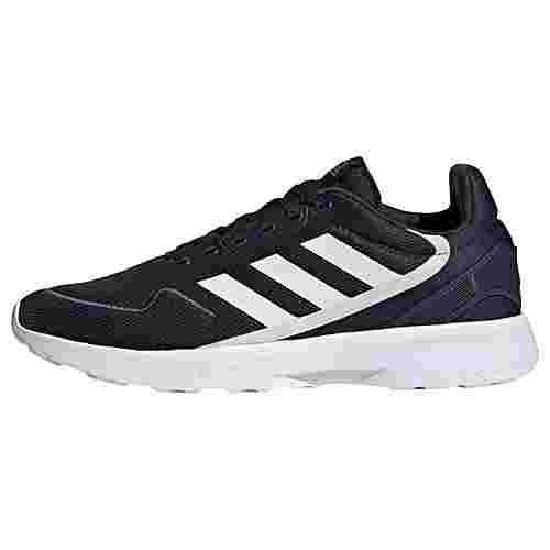 adidas Nebzed Schuh Fitnessschuhe Herren Legend Ink / Cloud White / Dash Grey