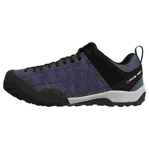 adidas Five Ten Guide Tennie Kletterschuh Wanderschuhe Herren Utility Blue / Core Black / Red