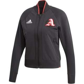 Adidas VRCT Collegejacke Damen black im Online Shop von