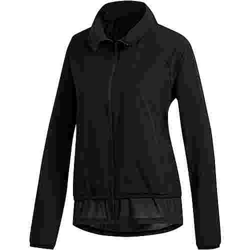 adidas Badge of Sport Funktionsjacke Damen black