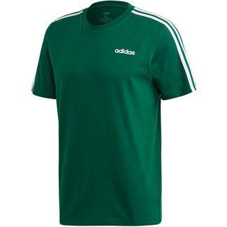 adidas T-Shirt Herren collegiate green