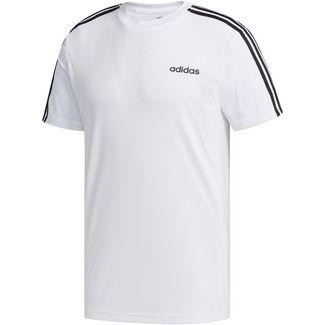 adidas Funktionsshirt Herren white