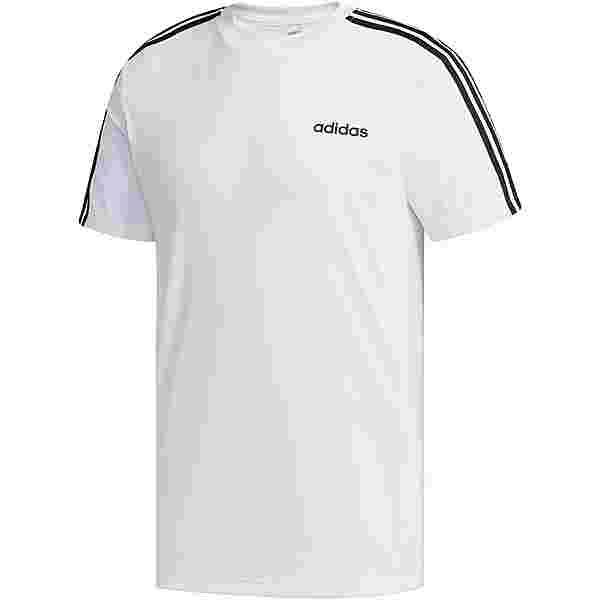 adidas 2 Move Aeroready Funktionsshirt Herren white