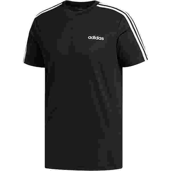 adidas 2 Move Aeroready Funktionsshirt Herren black